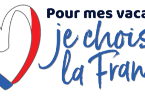 Logo Pour mes vacances... ©