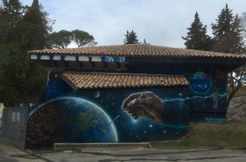 planetarium ©