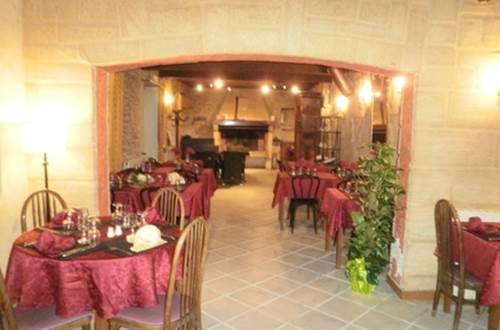 sernhac;gard;auberge;restaurant;auberge du guigaré ©