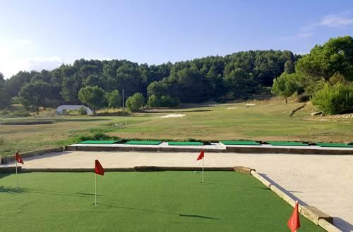 Golf st roman ©