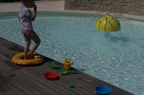les sources piscine ©
