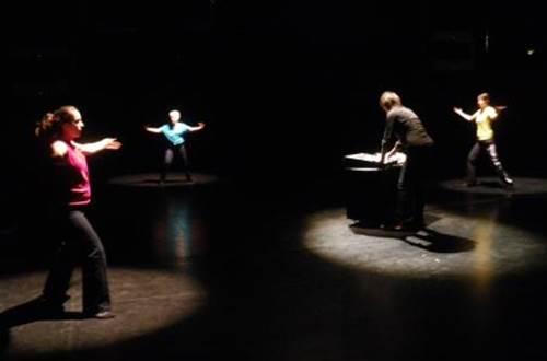 Théâtre Le Périscope ©