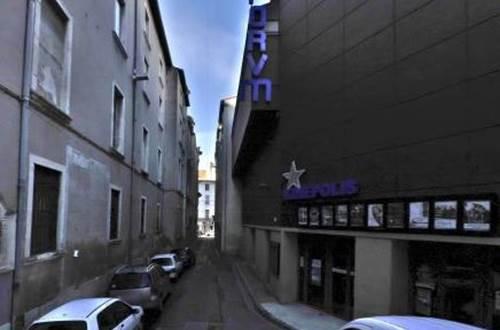 Cinéma Forum Nîmes ©