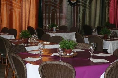Restaurant la Ceinture ©