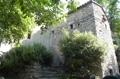 Gîte n°30G10451 – ST ANDRE DE MAJENCOULES – location Gard © Gîtes de France Gard