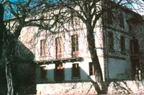 Musée Schoenenberger ©