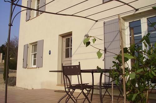 La Boissière et le Vialat - Terrasse ©