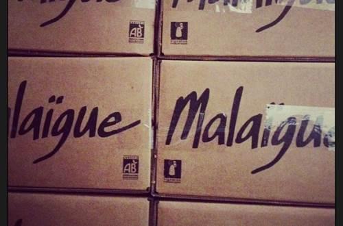 Domaine de Malaïgue ©