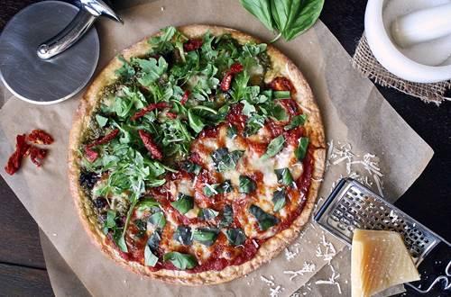 Pizzeria du vieux lavoir  ©