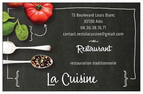 ROUX - La Cuisine - ALES 03 ©