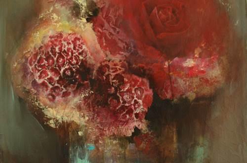 le bouquet © Frisoni