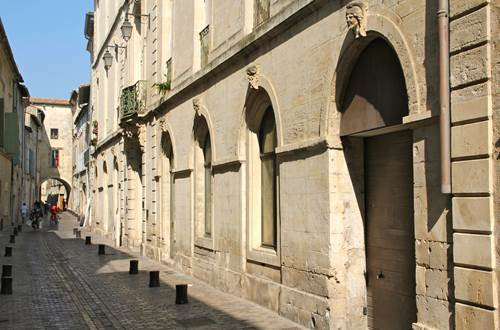 Beaucaire ©