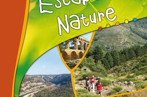 Escapades Nature dans le Gard ©