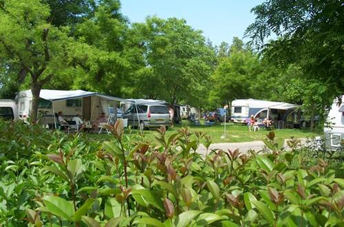 Camping Le Garanel ©