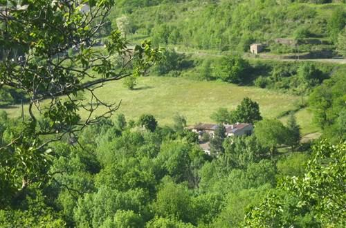 Gîte n°30G12997 – ARRIGAS – location Gard © Gîtes de France Gard