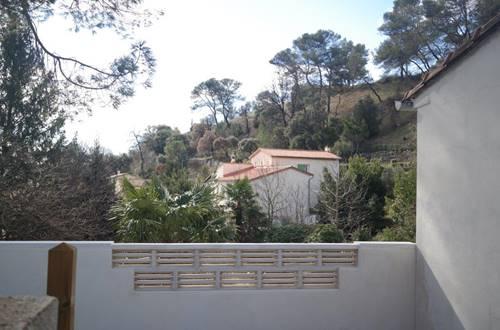 mas-saillan-gite-etape-ales-terrasse ©