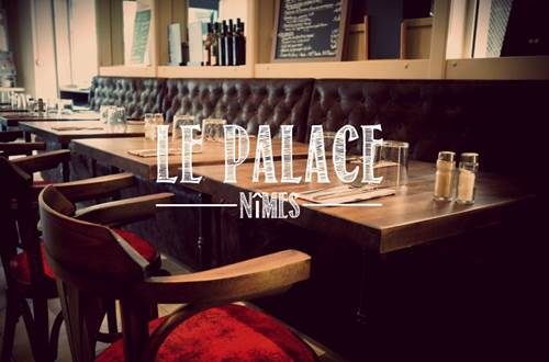 Le Palace ©