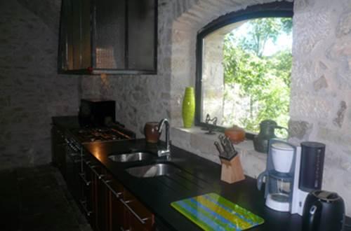 Gîte n°30G12764 – SERVAS – location Gard © Gîtes de France Gard