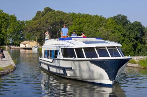 Le Boat ©