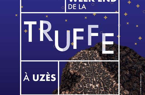 week end de la truffe ©