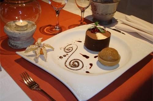restaurant l'oliveraie à collias ©