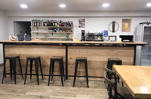 Bar Restaurant Le Dahu ©