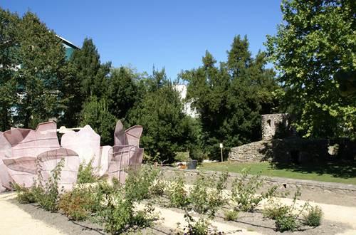 Musée Pierre André Benoit et son Parc ©