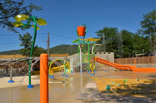 Camping Yelloh Village Le Castel Rose - 02 ©