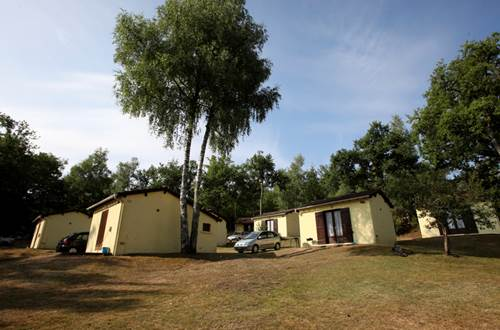 Camping La Coquille ©