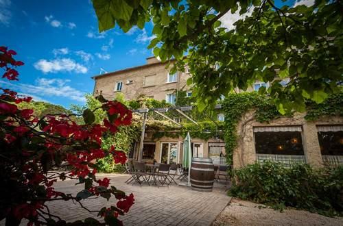 Les Vignes Blanches © Sud de France Développement