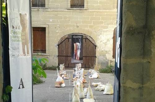 Office culturel de St-Quentin la Poterie - Terralha © Office culturel de St-Quentin la Poterie