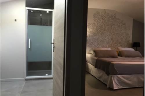 Mas des Alexandrins suite Andromaque lit © Brigitte DUCROUX