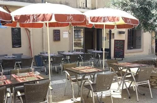 Restaurant les Voutes ©
