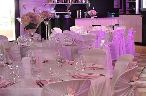 Restaurant Le Noir et Blanc ST CHRISTOL LES ALES ©
