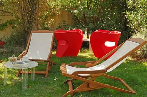 MAS THEOTIME jardin © GOURBEYRE Monique
