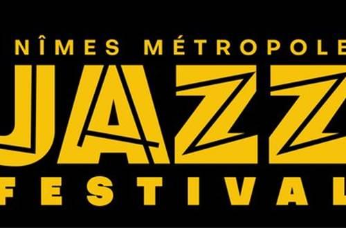 Nîmes Métropole Jazz Festival  ©