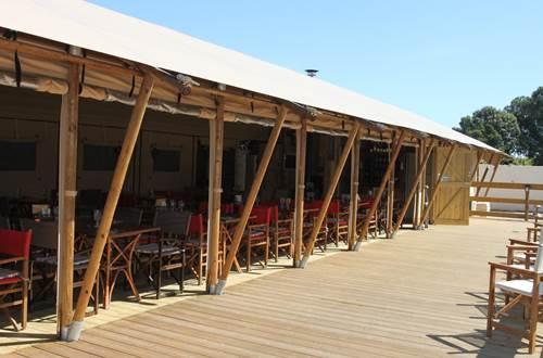Restaurant Sandrine & Co ©
