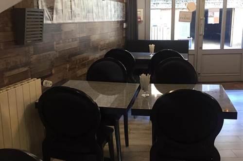 La Voute Cévenole salle restaurant ©