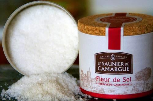 Fleur de sel ©