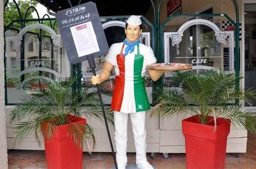 Restaurant l'Italiano ©