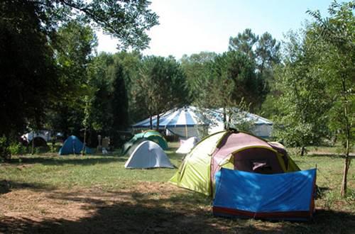 Camping Source de Vie ©