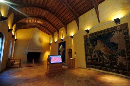 Maison des Chevalier - Musée d'Art Sacré 1 © Conservation des Musées du Gard