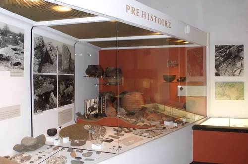 Musée Cévenol © GT