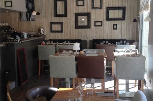 restaurant zanelli ©