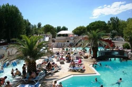 L'EDEN piscine ©