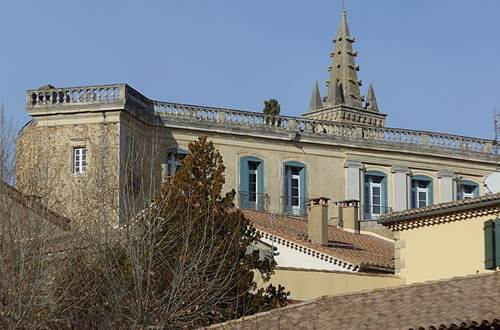 Château de Gaujac ©