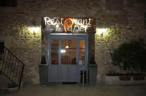 le Papet Restaurant ©