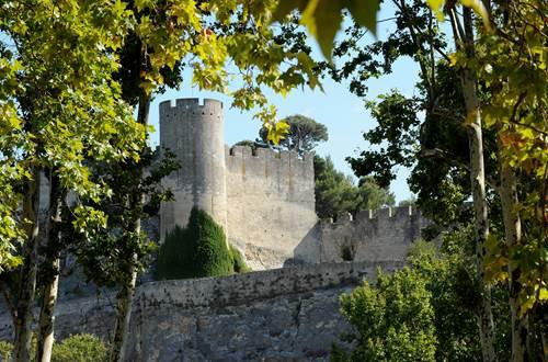 Site de la Forteresse de Beaucaire ©