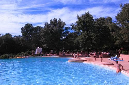 Parc aquatique La Bouscarasse © Parc aquatique La Bouscarasse