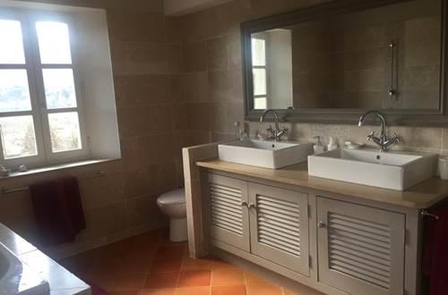 Gîte n°30G13017 – LASALLE – location Gard © Gîtes de France Gard